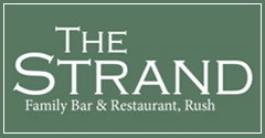 The Strand Family Bar & Restaurant